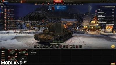 Premium web-shop icons for distinguising Premium tanks Obj60 1.9 [1.5], 5 photo
